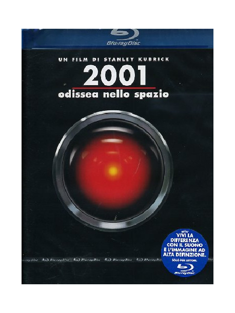 2001 Odissea Nello Spazio