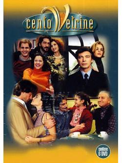 Cento Vetrine - Stagione 01 (6 Dvd)