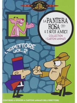 Pantera Rosa E I Suoi Amici (La) 02