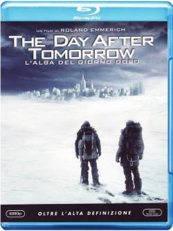 Day After Tomorrow (The) - L'Alba Del Giorno Dopo