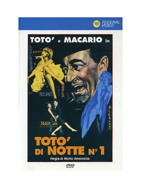 Toto' Di Notte N. 1