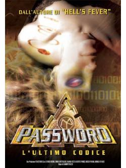 Password - L'Ultimo Codice