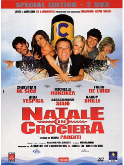 Natale In Crociera (SE) (2 Dvd)