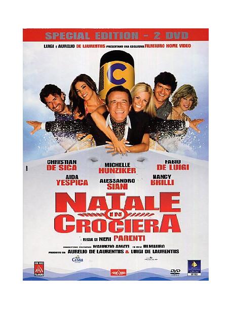 Natale In Crociera (SE) (2 Dvd)