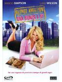 Blonde Ambition - Una Bionda A NY