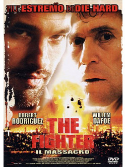 Fighter (The) (2000)