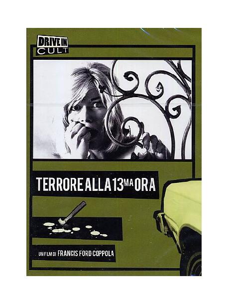 Terrore Alla 13ma Ora