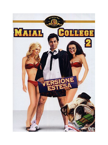Maial College 2