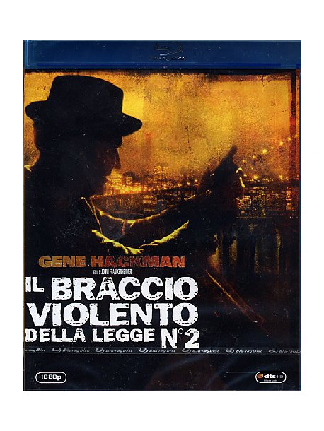 Braccio Violento Della Legge 2 (Il)