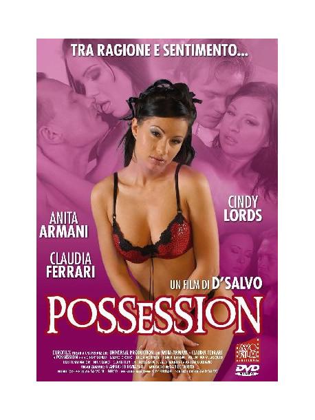Possession (D'Salvo)