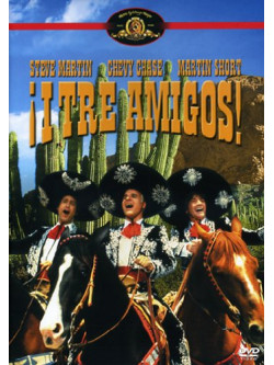 Tre Amigos (I)