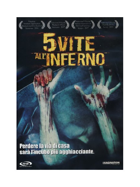 5 Vite All'Inferno