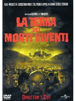 Terra Dei Morti Viventi (La)