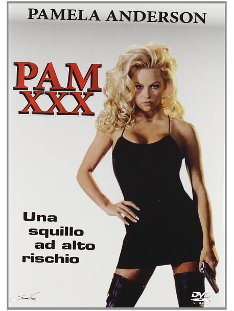 Pam Xxx