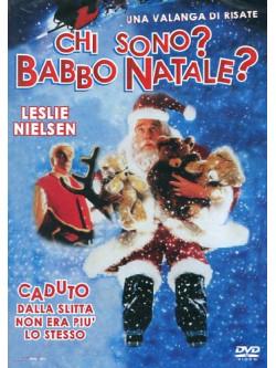 Chi Sono? Babbo Natale?