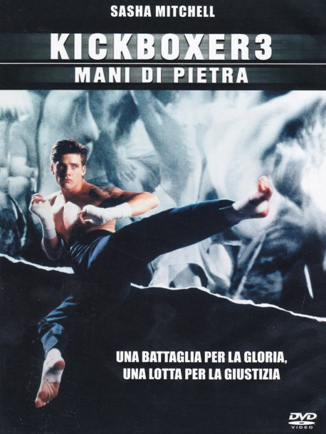 Kickboxer 3 - Mani Di Pietra