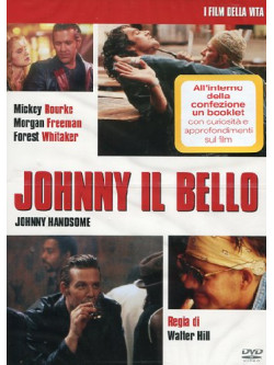 Johnny Il Bello (SE) (Dvd+Booklet)