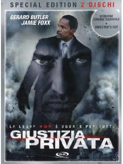 Giustizia Privata (SE) (2 Dvd)