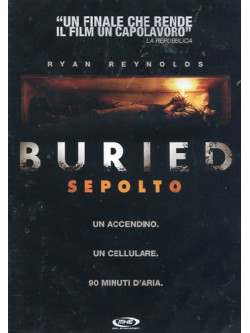 Buried - Sepolto