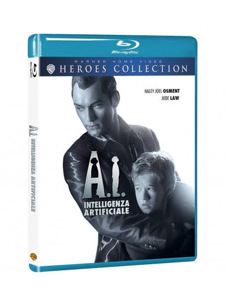 A.I. - Intelligenza Artificiale