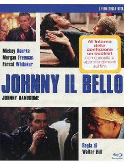 Johnny Il Bello (SE) (Blu-Ray+Booklet)