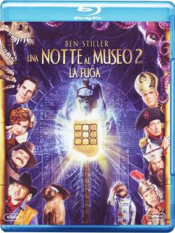 Notte Al Museo 2 (Una) - La Fuga