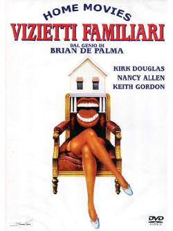 Home Movies - Vizietti Familiari