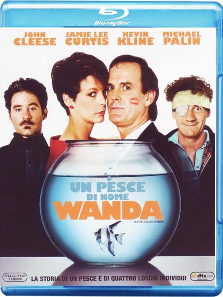 Pesce Di Nome Wanda (Un)