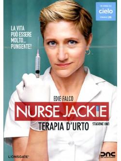 Nurse Jackie - Terapia D'Urto - Stagione 01 (4 Dvd)