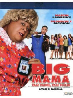 Big Mama - Tale Padre, Tale Figlio