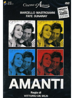 Amanti (1968)