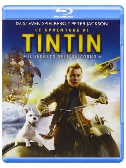 Avventure Di Tintin (Le) -  Il Segreto Dell'Unicorno