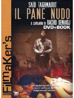 Pane Nudo (Il) (Dvd+Book)