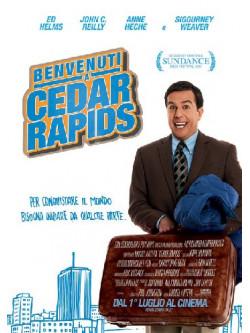 Benvenuti A Cedar Rapids (Ex-Rental)