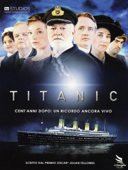 Titanic - Serie Tv (2 Dvd)