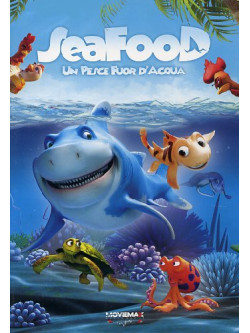 Seafood - Un Pesce Fuor D'Acqua