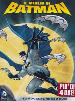 Batman - Il Meglio (2 Dvd)