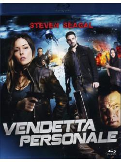 True Justice - Vendetta Personale