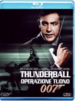 007 - Thunderball Operazione Tuono