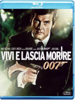 007 - Vivi E Lascia Morire