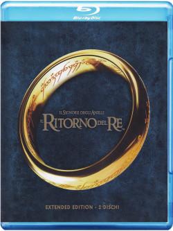 Signore Degli Anelli (Il) - Il Ritorno Del Re (Extended Edition) (2 Blu-Ray)