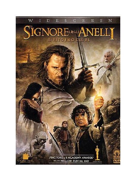 Signore Degli Anelli (Il) - Il Ritorno Del Re (2 Dvd)