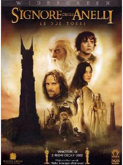 Signore Degli Anelli (Il) - Le Due Torri (2 Dvd)