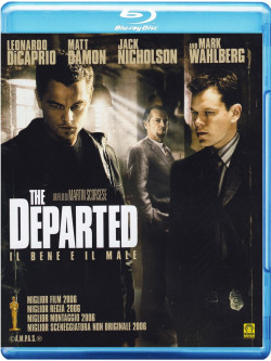 Departed (The) - Il Bene E Il Male