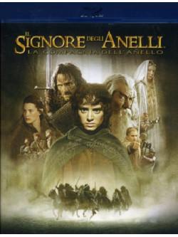 Signore Degli Anelli (Il) - La Compagnia Dell'Anello