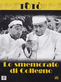 Toto' - Lo Smemorato Di Collegno