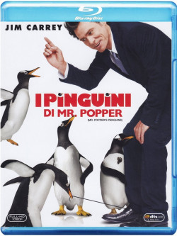 Pinguini Di Mr. Popper (I)