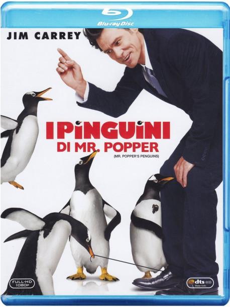 Pinguini Di Mr. Popper (I)