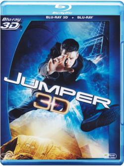 Jumper (3D) (Blu-Ray 3D+Blu-Ray)
