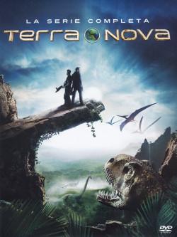 Terra Nova (4 Dvd)
